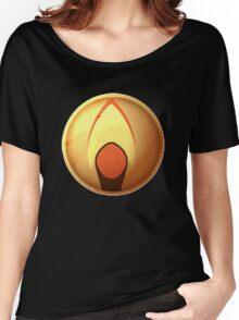 Bioshock: Incinerate! Women's Relaxed Fit T-Shirt