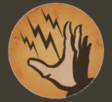 Bioshock: Electro-bolt! by LuzzyLiz