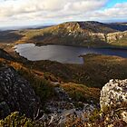 Nothing else matters_Cradle Mountain by Sharon Kavanagh