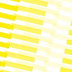 Yellow Stripes 2 by Emily Beal