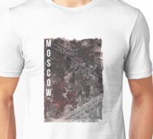 Moscow, 1945 Unisex T-Shirt