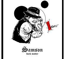 Samson by JRemy