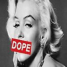 The Dope Monroe by KaneDeanMonroe