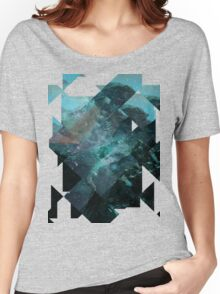 space mountain Women's Relaxed Fit T-Shirt