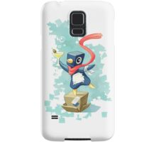 Party Penguin Samsung Galaxy Case/Skin