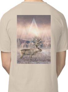 Stillness of Winter Classic T-Shirt