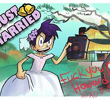RC9GN - JUST MARRIED by AishaThani