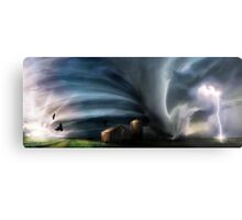 Great Plains Metal Print