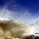 Clouds by Sally Barnett