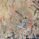 Take Flight 2 by Ross Macintyre