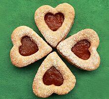 sweet hearts by mrivserg