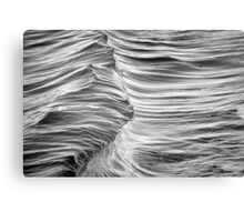 The Surge Canvas Print