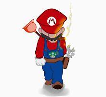 Mario War Unisex T-Shirt