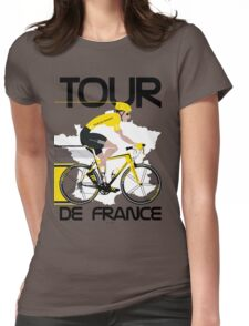 Tour De France T-Shirt