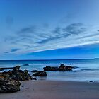 Zeally Bay (Victoria) by Davisoncraig