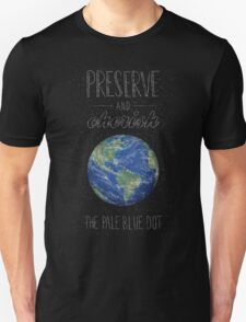 Pale Blue Dot T-Shirt