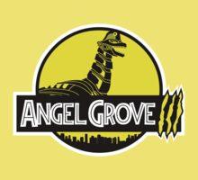 Angel Grove III One Piece - Short Sleeve