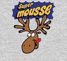 Another Super Mousse t-shirt! T-Shirt
