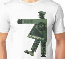 Soviet Invasion Unisex T-Shirt