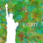 Liberty by morningdance