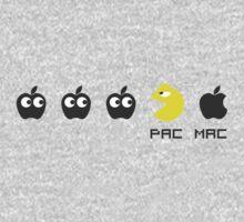 pac mac addict by kikuskus