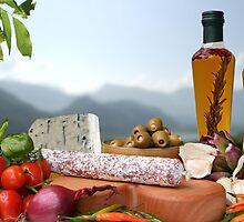 Essen Italienisch gourmet by photolcu
