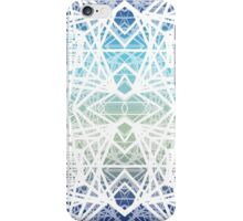 Structural Aztec iPhone 4 case iPhone Case/Skin