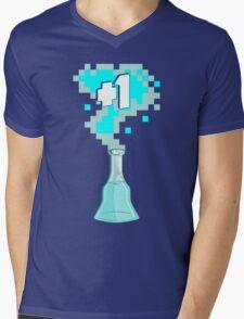 Mana Mens V-Neck T-Shirt