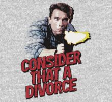 Consider that a Divorce! by Adam Campen