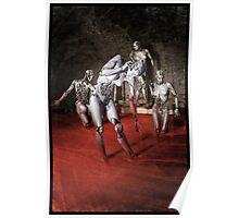 Cyberpunk Photography 032 Poster