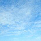 Sky  by Nancy Badillo