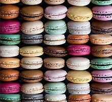 macarons  by İrem Odemis