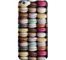 macarons  iPhone Case/Skin