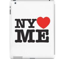 NY <3 ME iPad Case/Skin