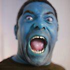 Screamer by OriginalSyna
