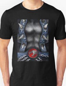 Panthrish Unisex T-Shirt
