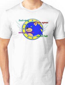 Sanic Unisex T-Shirt