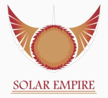Solar empire  by TheCrimzon