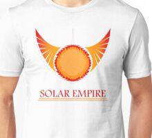 Solar empire  Unisex T-Shirt