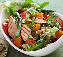 Chicken Salad by franz168