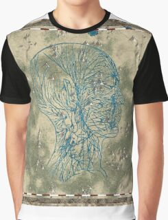 lost island map Graphic T-Shirt