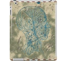 lost island map iPad Case/Skin