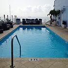 Pool by Nancy Badillo