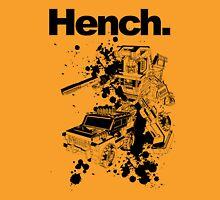 Hench Dark Unisex T-Shirt