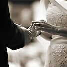 With This Ring, I Thee Wed by SandraWidner