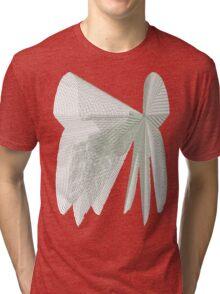 Lines explosion Tri-blend T-Shirt