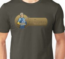 Aunt May's Fresh Cookies Unisex T-Shirt