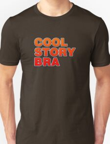 Cool Story Bra T-Shirt