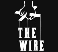 The Wire by bigsermons