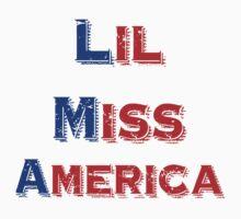 Lil' Miss America Kids Clothes